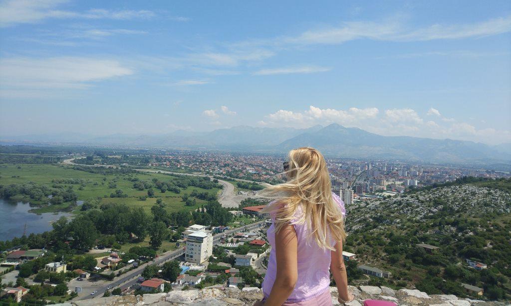 экскурсия в Шкодер из Черногории