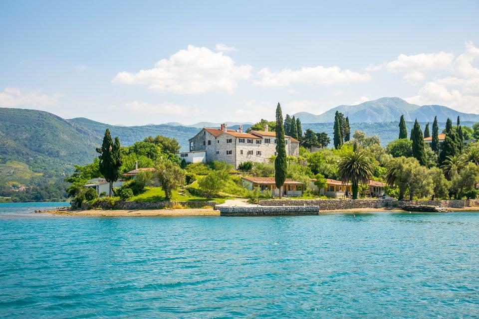 топ 10 мест в черногории