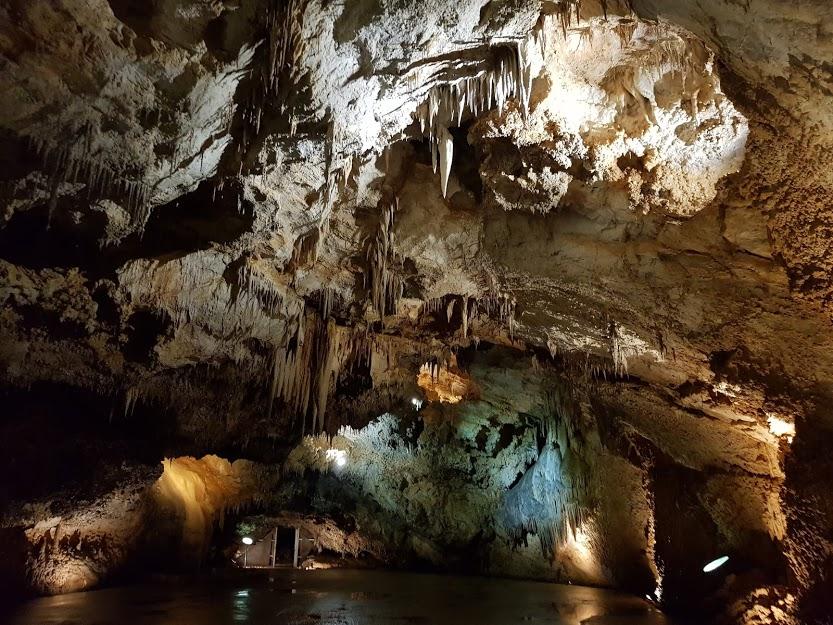 липская пещера черногория как добраться