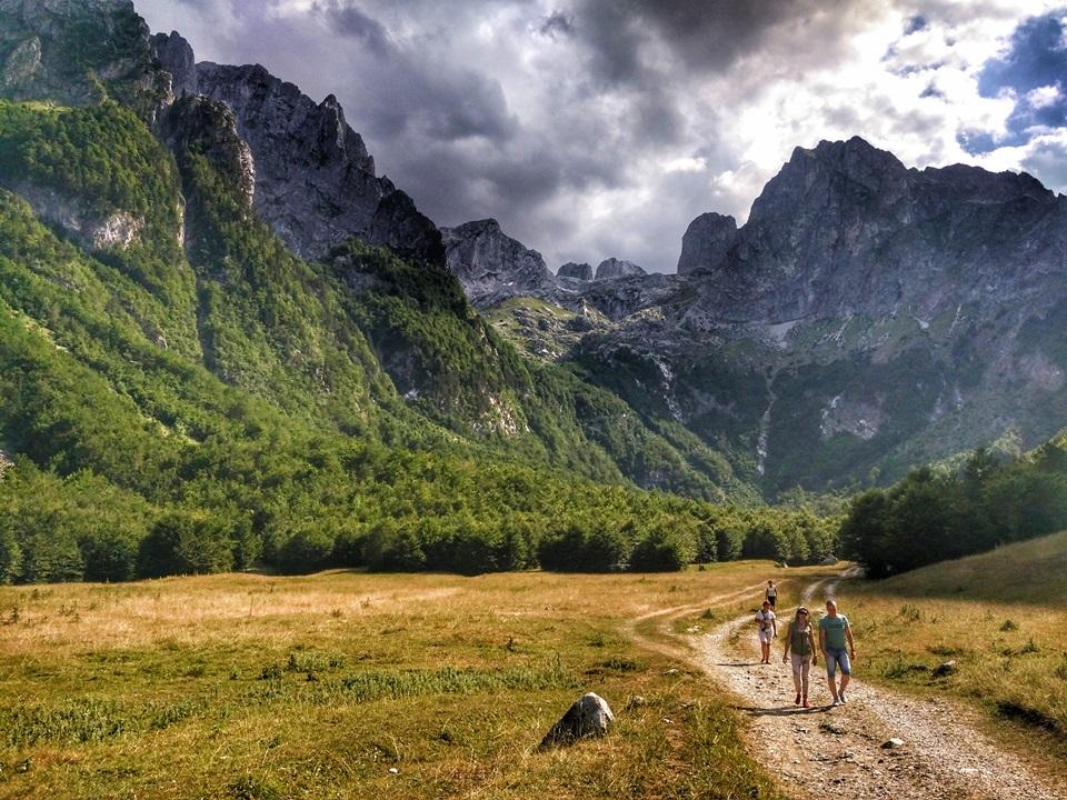 красивые места черногории