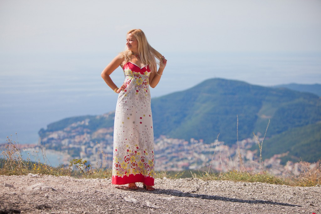 блог о Черногории sasha0404