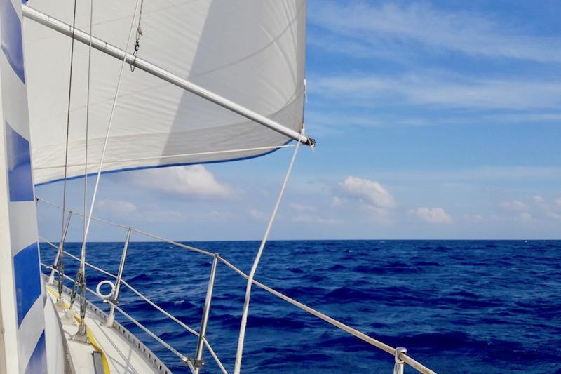 Аренда яхты в Черногории цена