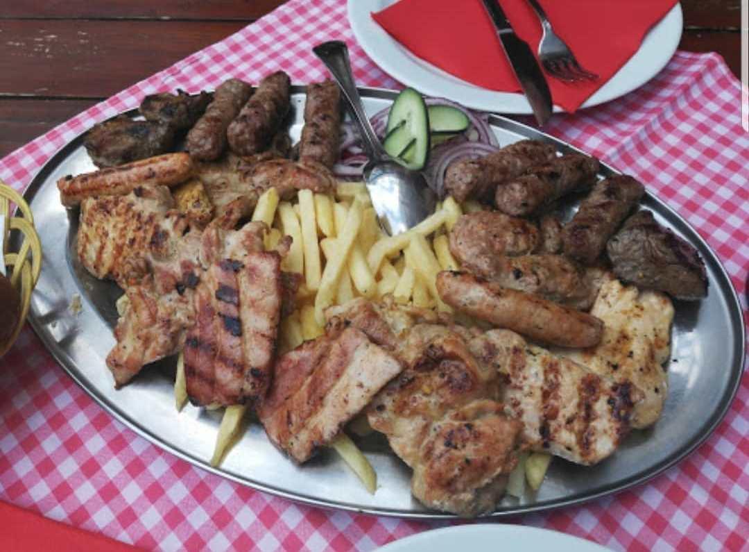 черногорская кухня
