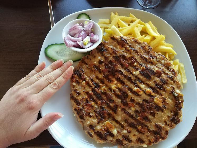 черногорская национальная кухня