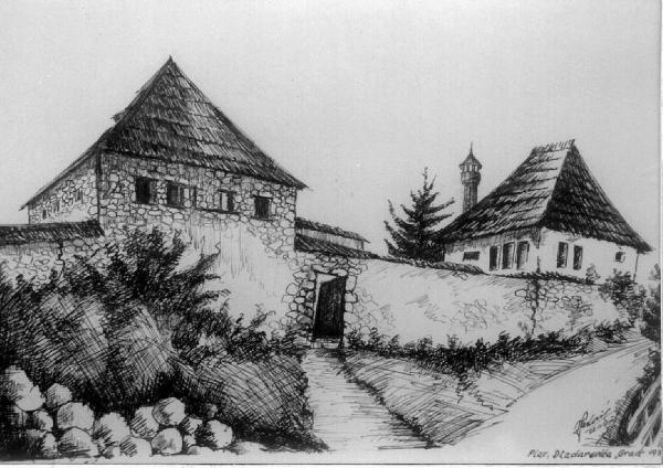 Плав Черногория