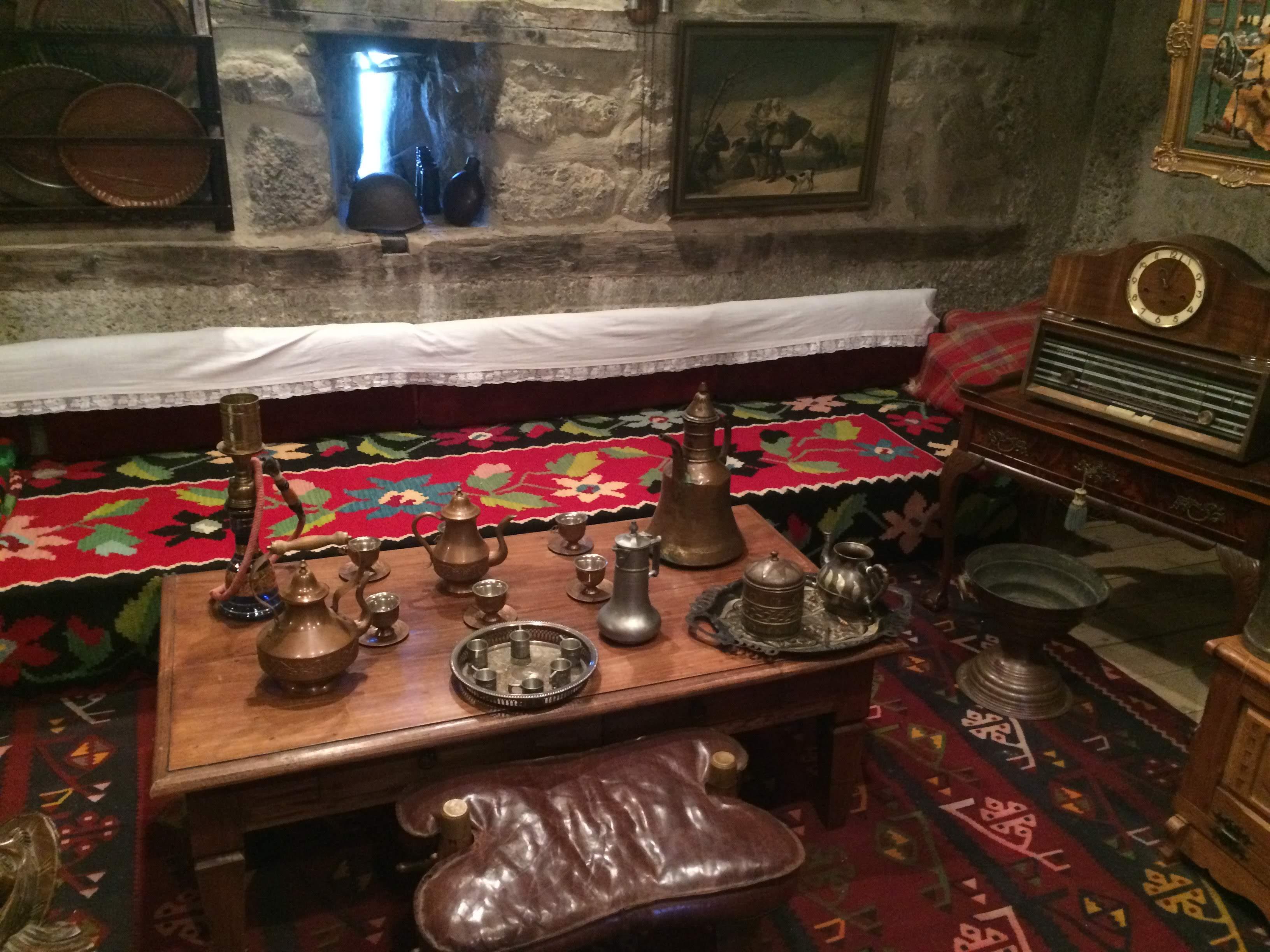 музей Черногории