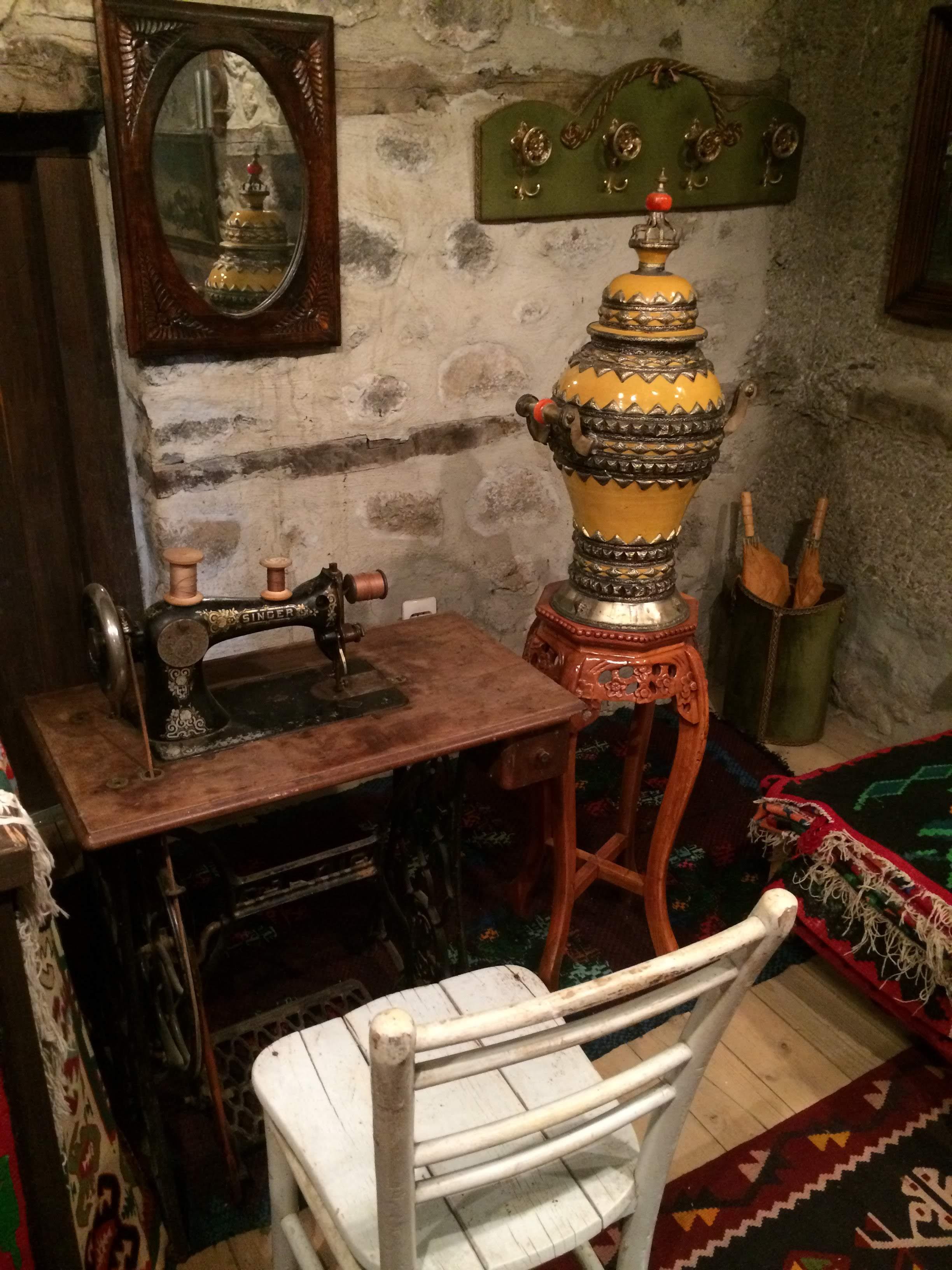 музеи черногории