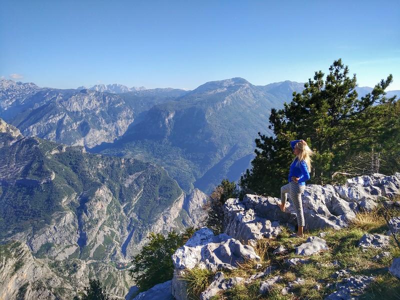 маршруты на автомобиле по Черногории