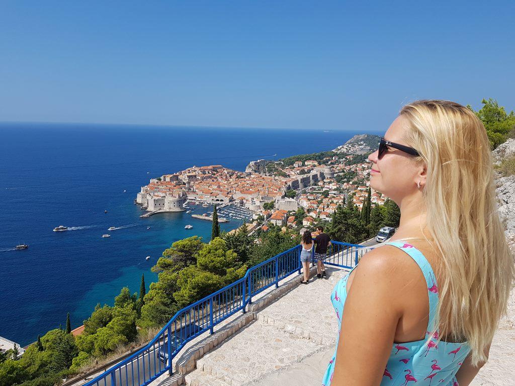 экскурсии в Дубровник