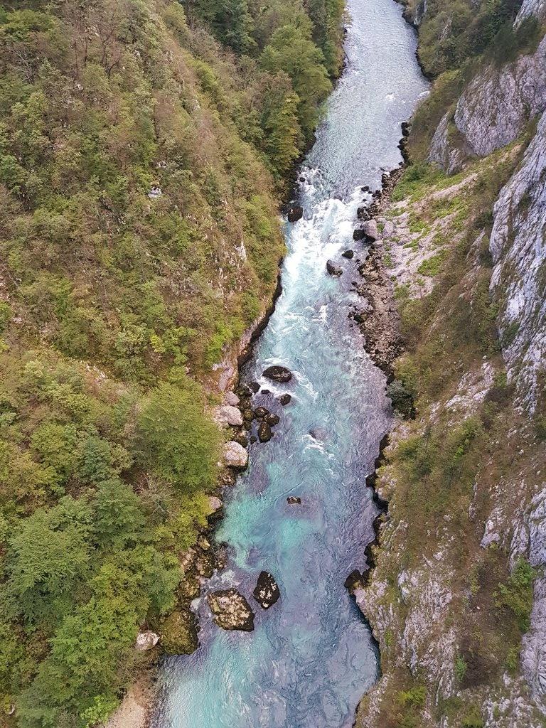 река Пива