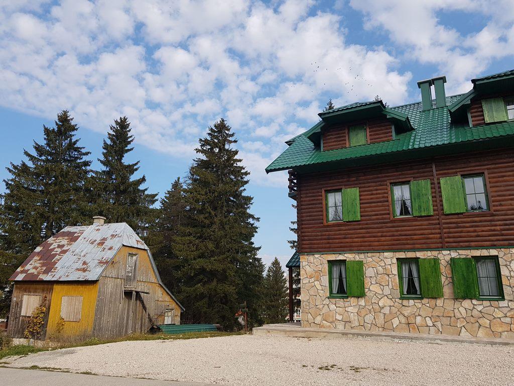 Жабляк Черногория