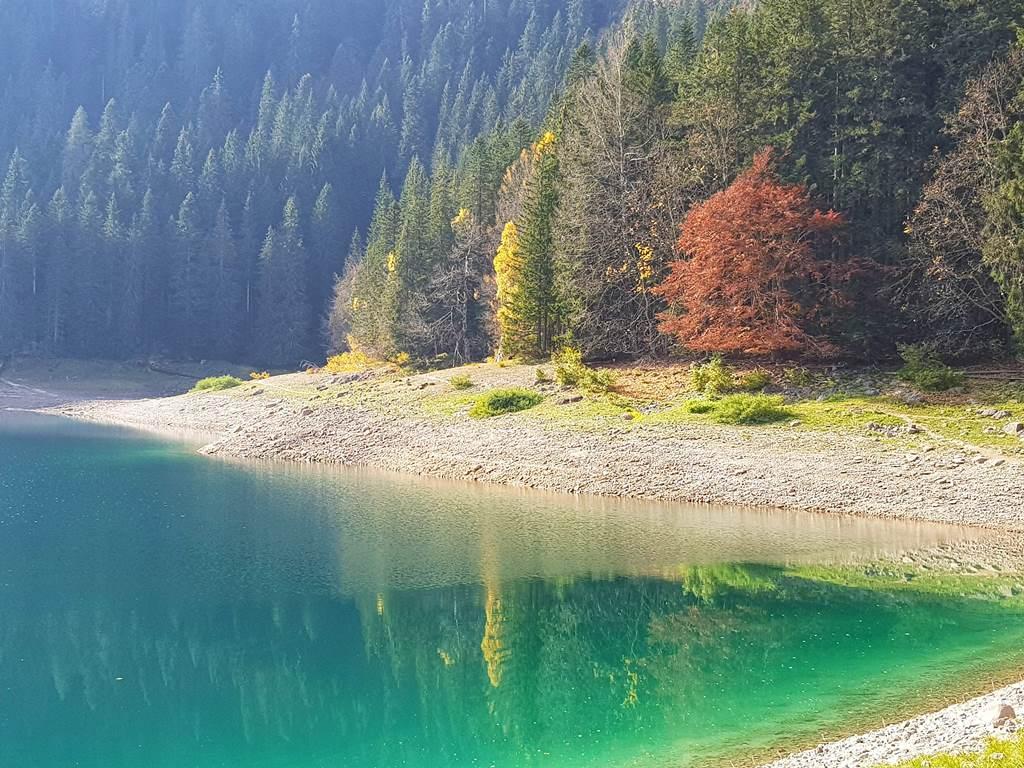 черногория черное озеро экскурсии