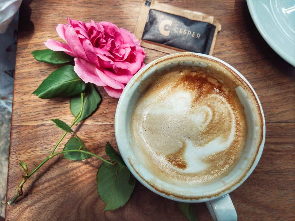 кофе в Будве