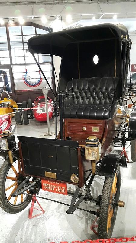музей авто в Белграде Сербия