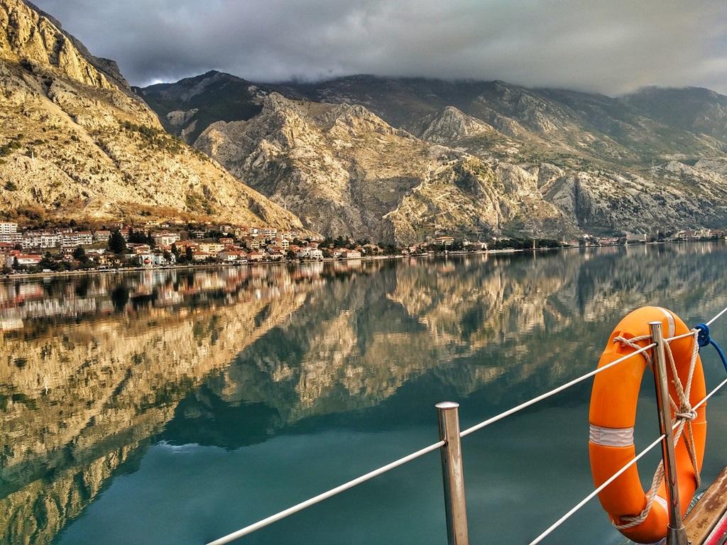 чем заняться в Черногории на новый год