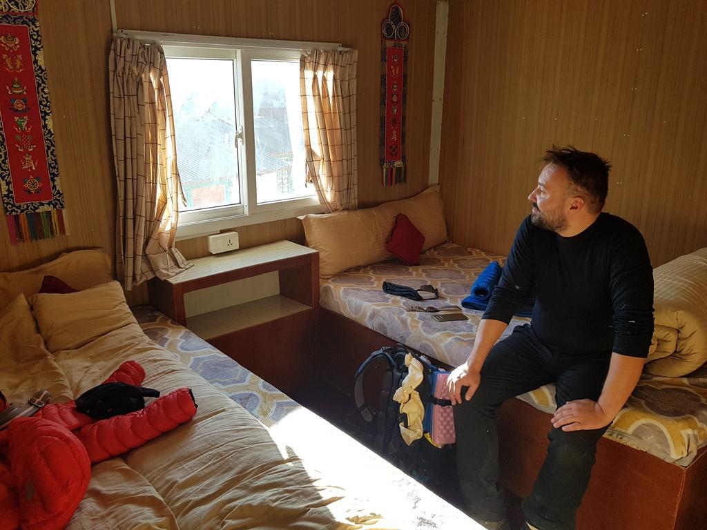 жилье в Денгбоче