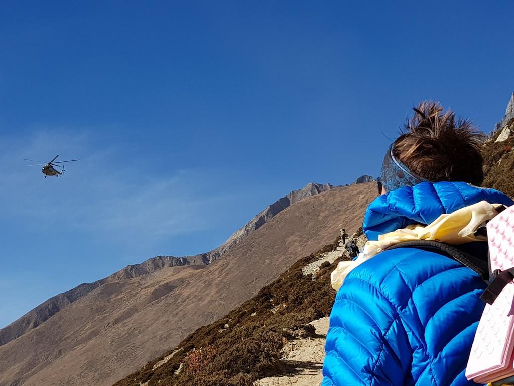 эверест базовый лагерь отзывы
