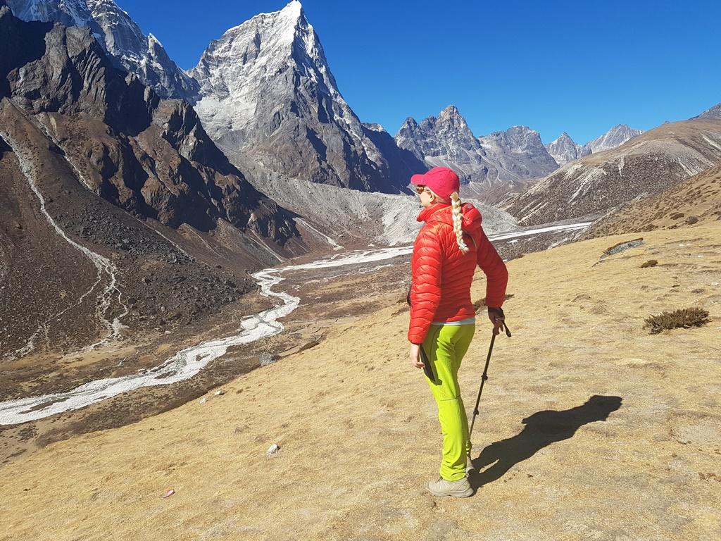 эверест базовый лагерь самостоятельно