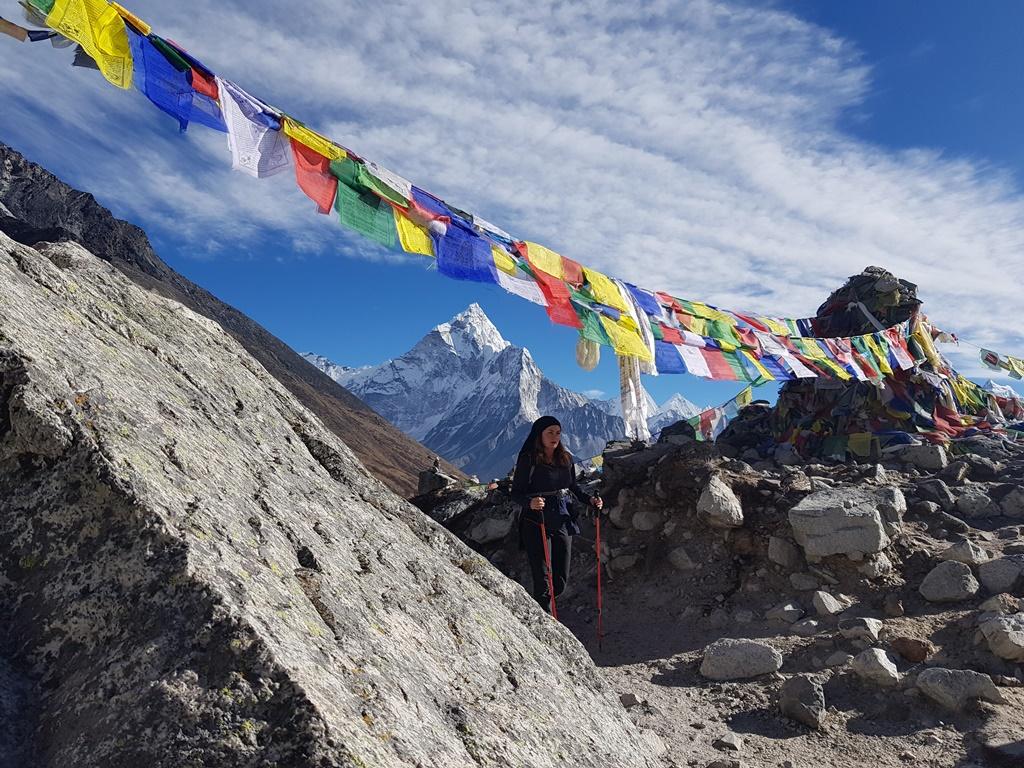 базовый лагерь эвереста фото