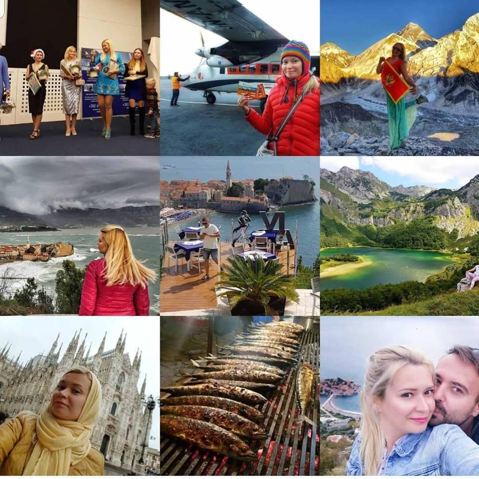 гид в Черногории