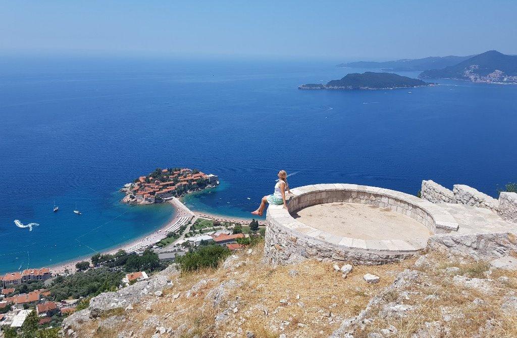 экскурсии в Черногории из Тивата