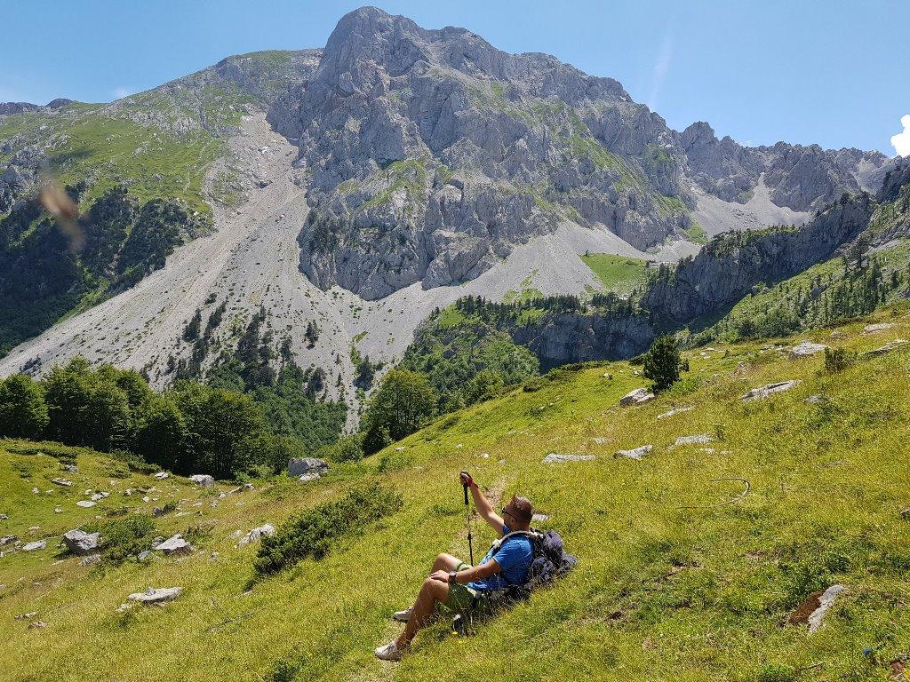 горы в Черногории - что посмотреть