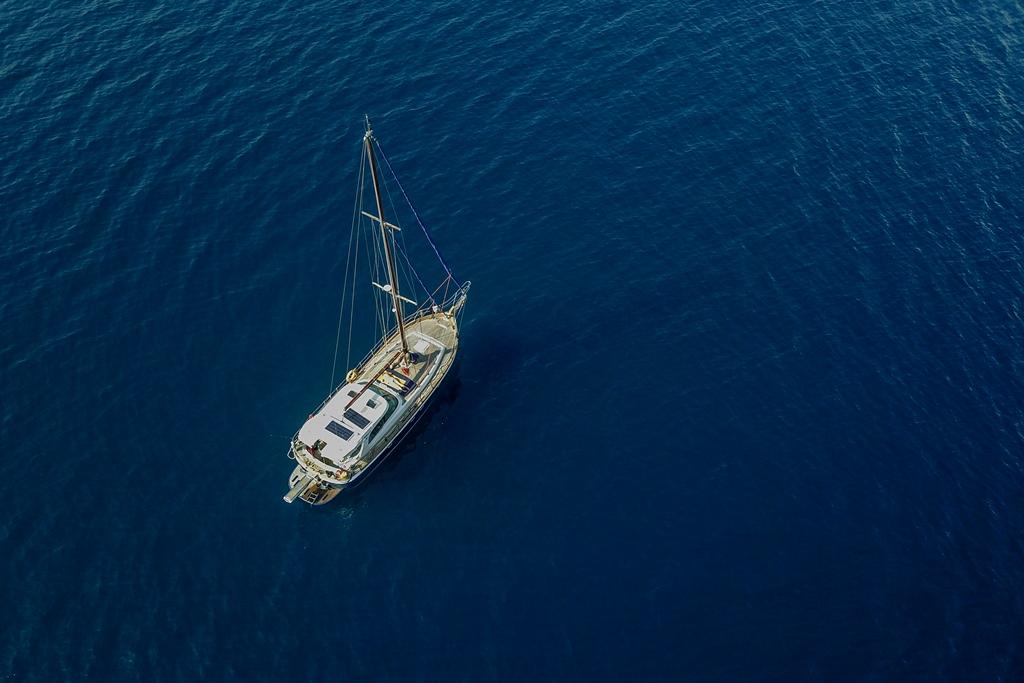 аренда яхты в Тивате