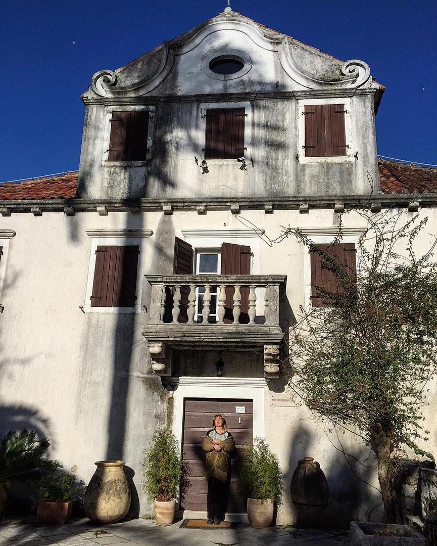 музей в Херцег-Нови