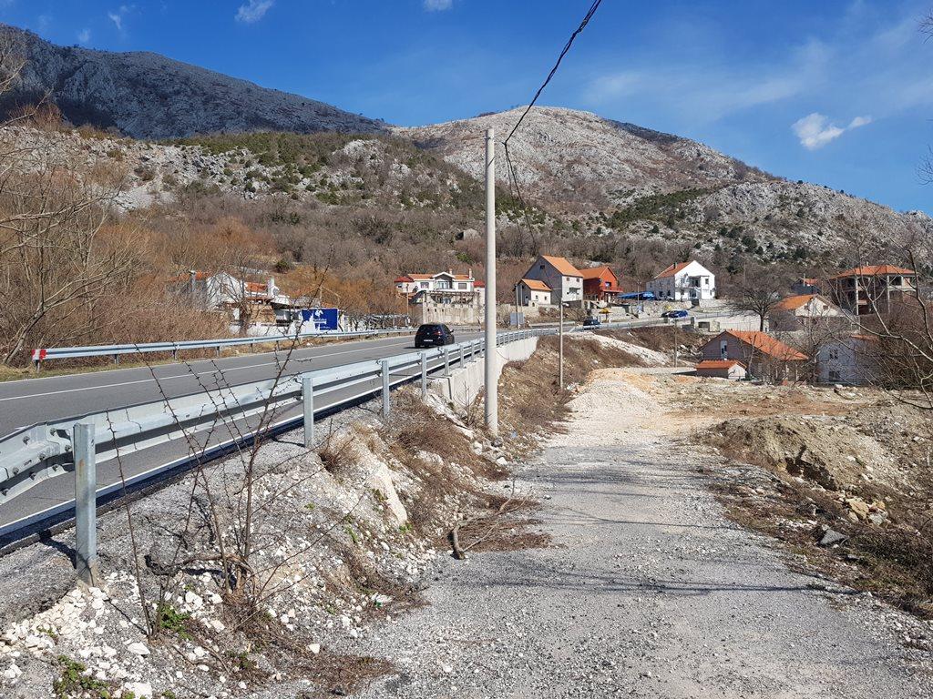 Браичи, Черногория