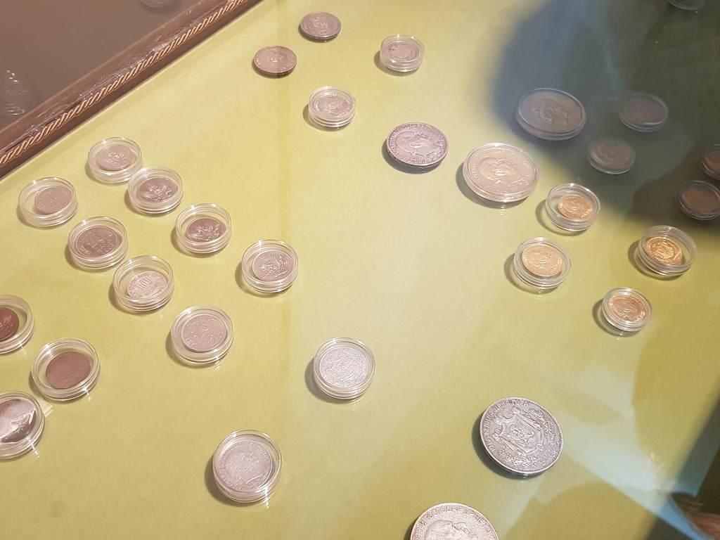 черногорские монеты начало 20 века
