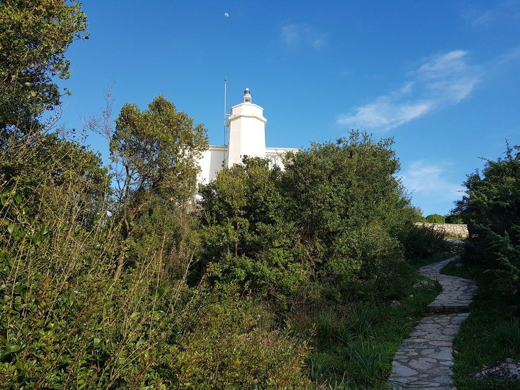 маяки Черногории