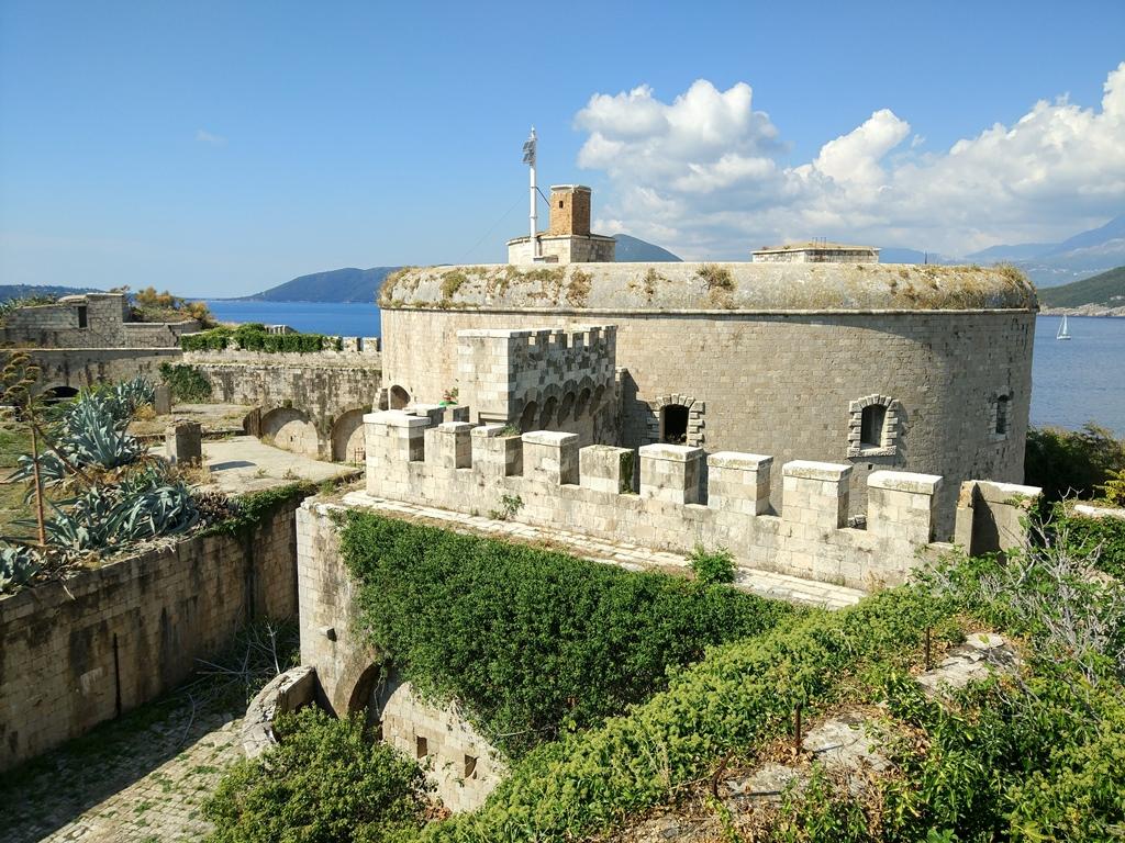 крепость Мамула, Черногория