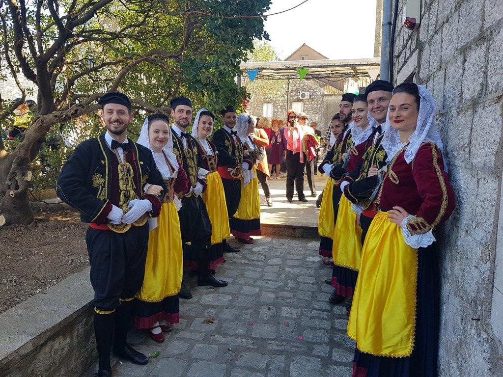 фестиваль камелий 2019 черногория