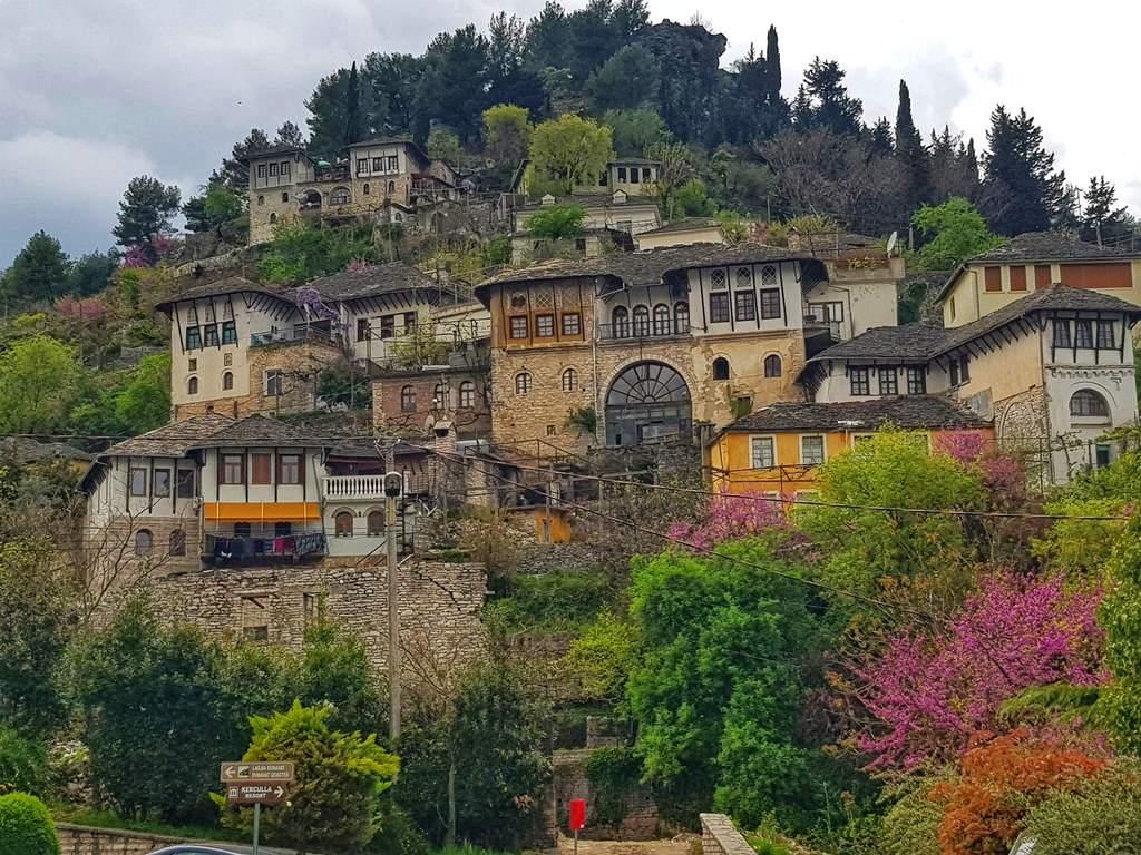 Гирокастра Албания