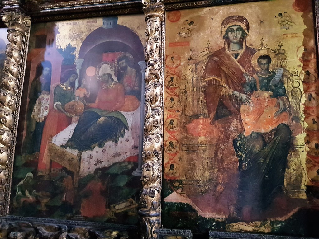 монастырь Арденица