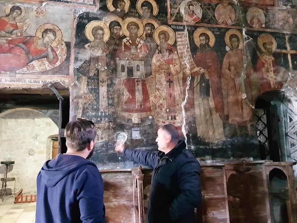 православные в Албании