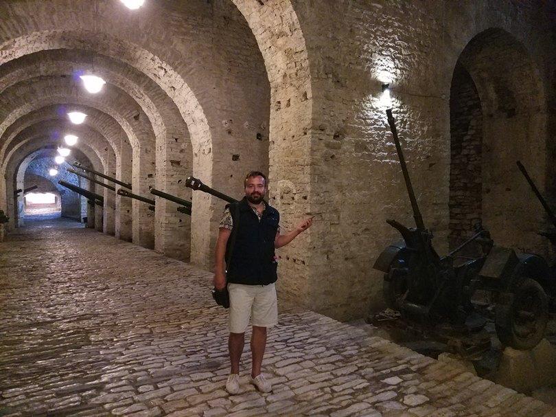 Гирокастра, что посмотреть в Албании