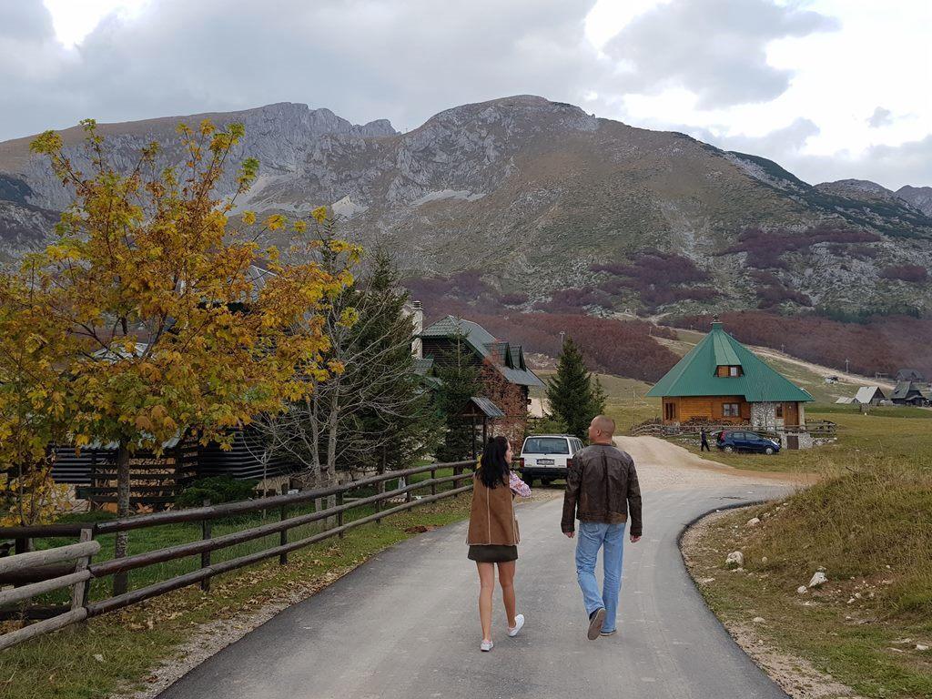 снять жилье в Жабляке Черногория