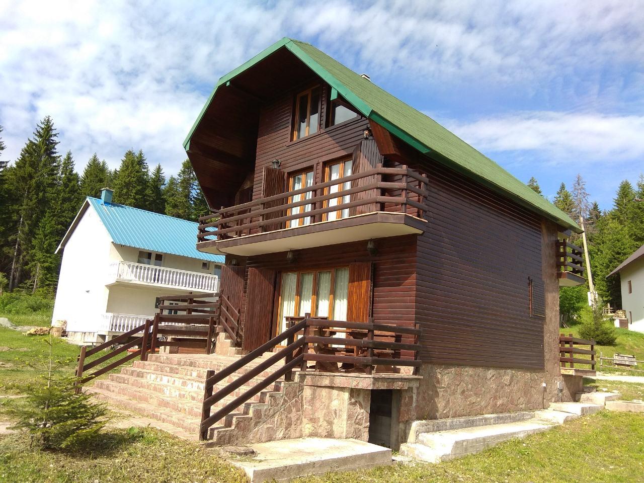 дом в Жабляке
