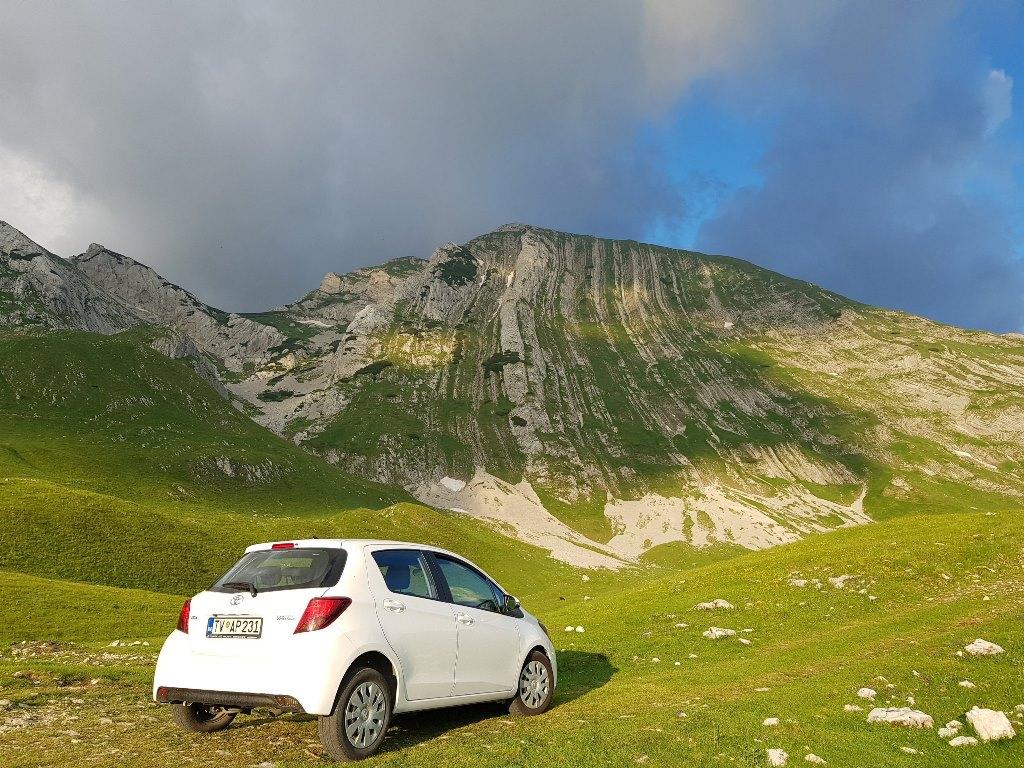аренда машины в Черногорииаренда машины в Черногории отзывы