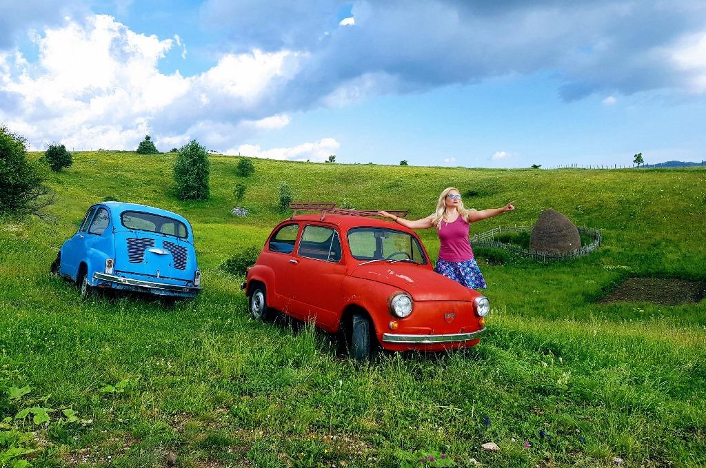 югославский автомобиль Застава