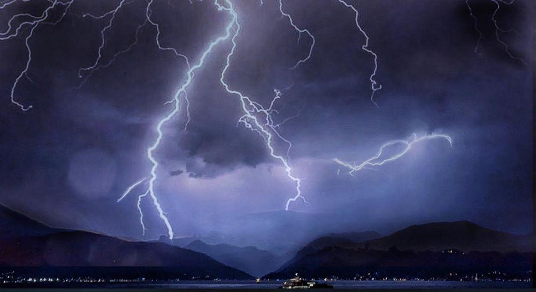 осень в черногории погода