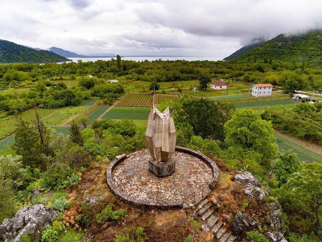 черногория годинье
