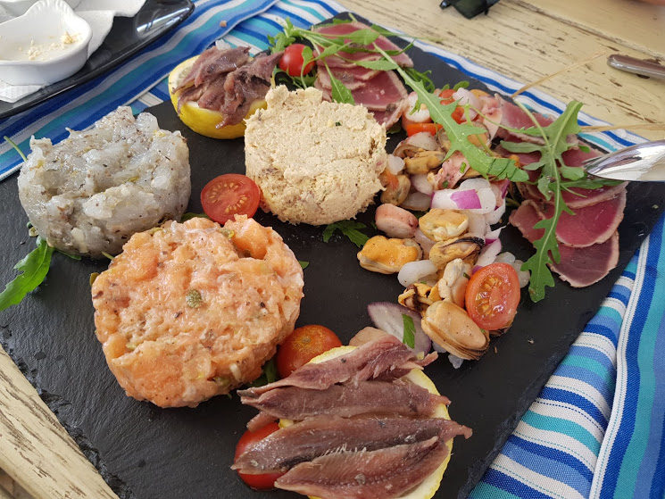 лучшие рестораны в Черногории