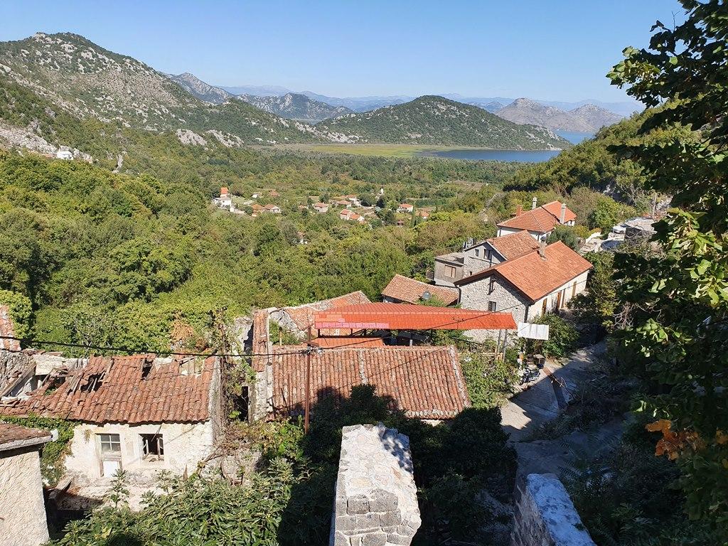 Годинье Черногория