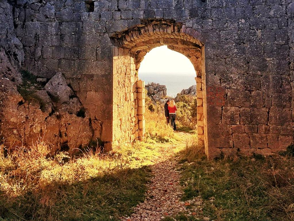 крепость Хай-Нехай