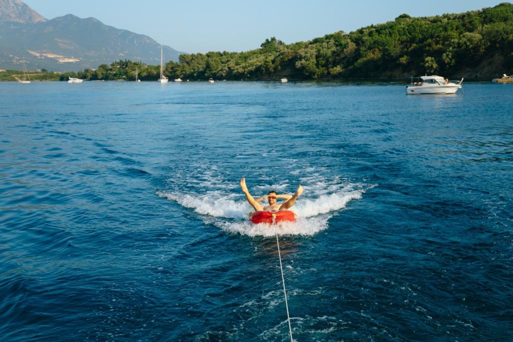 аренда яхты в черногории стоимость