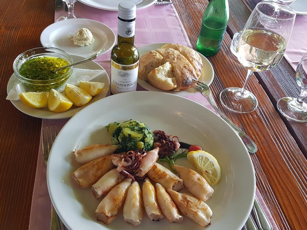 ресторан Порто Будва