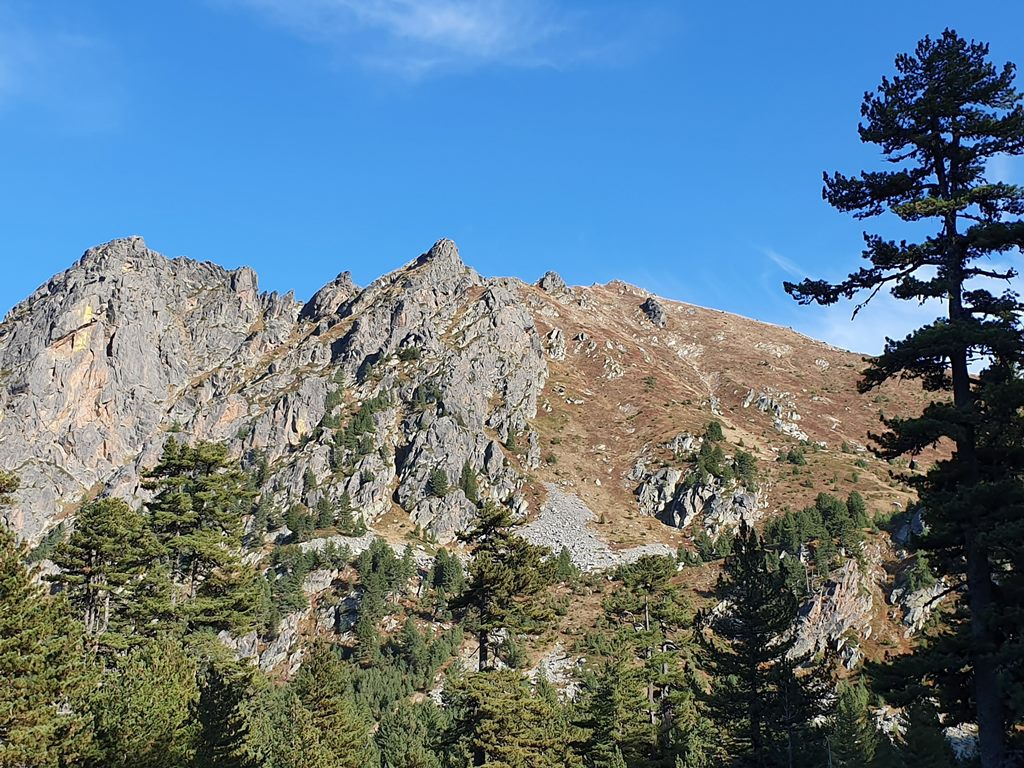 горы Проклетие