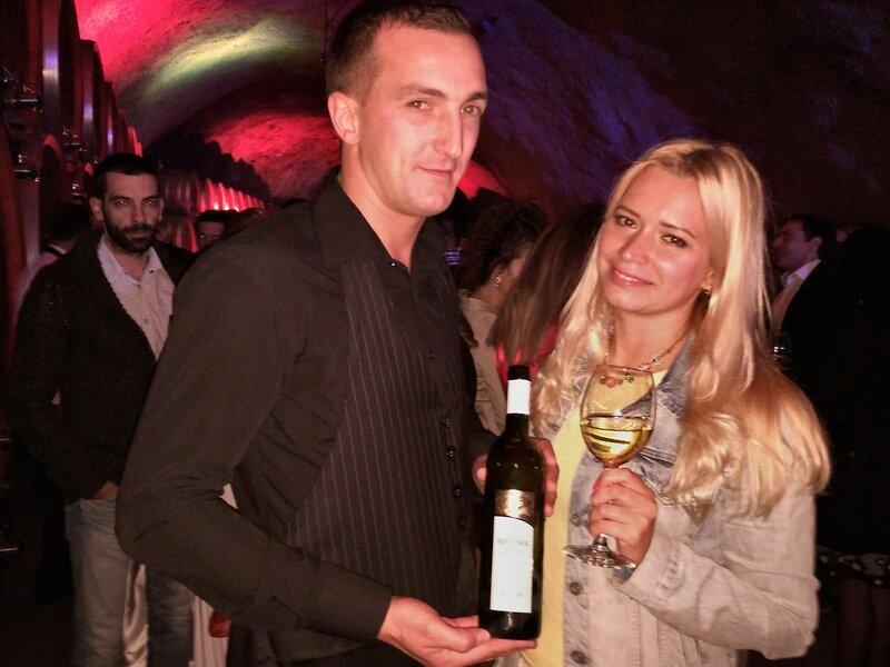 винодельня в Черногории для посещения